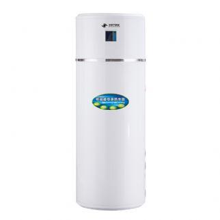 一体式中央热水器
