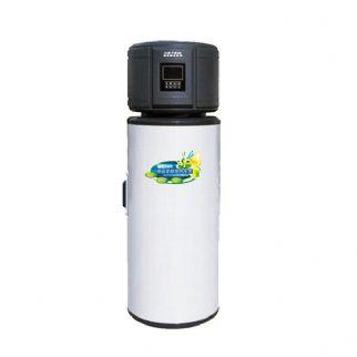 供热供暖二合一中央热水器